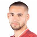 28. Rodrigo Cancino (Sub 21)