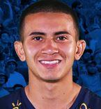 Sebastián Sasso (Sub 20)