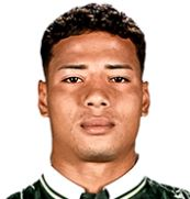 17. Willian Gama (Sub 21)