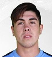 23. Brian Torrealba
