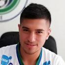 21. Byron Bustamante