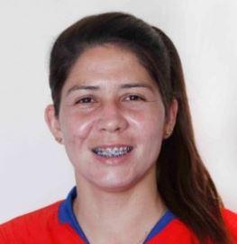 3. Carla Guerrero