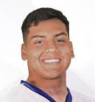 5. Cristian Toro (Sub 21)