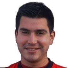 25. Hernán Muñoz