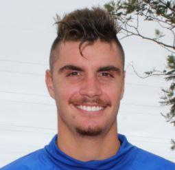 27. Javier Calderón (Sub 21)