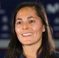 13. Marcela Cortés