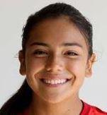 11. Michelle Olivares