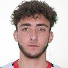 19. Nicolás Zedán (Sub 21)
