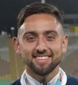 15. Nicolás Demartini (ARG)