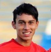 31. Paolo Guajardo (Sub 21)
