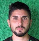 3. Alan Alegre (ARG)