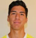27. Bastían Melo