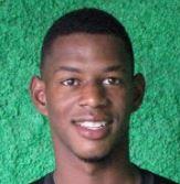 25. Brandon Obregon (COL)