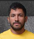 10. Diego Rojas