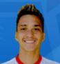 3. Diego Muñoz