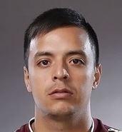 11. Fernando Barrientos (ARG)
