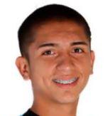 27. Iam González (Sub 21)