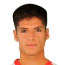 19. Ignacio Mesías (Sub 21)