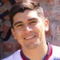 21. Joaquín Aros