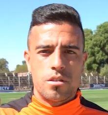 5. Sebastián Ramírez (URU)