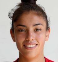 17. Valentina Díaz