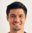 11. Yashir Islame Pinto