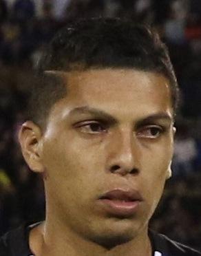14. Luis Fernando León