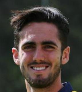 9. Leonardo Campana