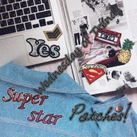 Wednesday of Trends: Patches!
