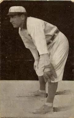 Charley O'Leary
