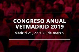 Vetmadrid 2019: El congreso organizado por AMVAC está a punto de comenzar