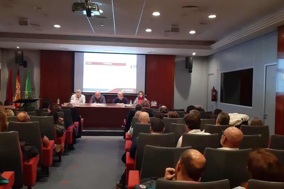 AMVAC celebra su junta anual y vota los cargos de secretario, dos vocalías y vicepresidencia