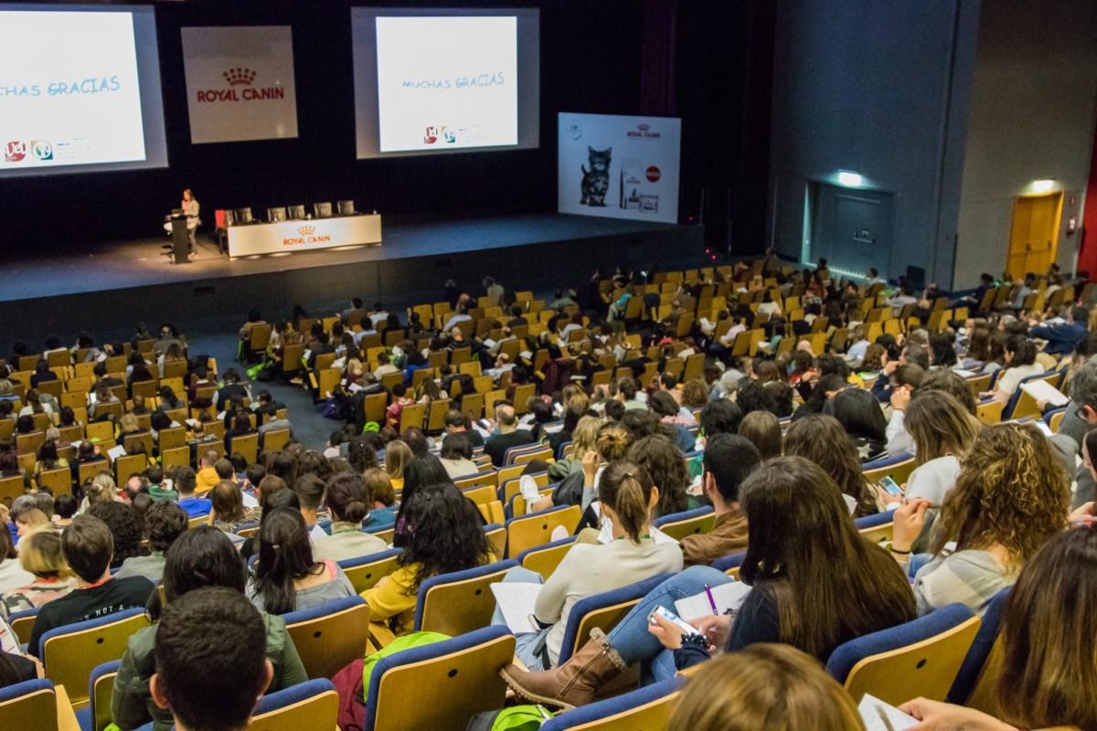 Finalizado el XXXVII Congreso Vetmadrid