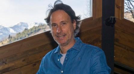 Víctor Küppers inaugura la primera edición virtual de Vetmadrid2021