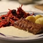 Nötpanerad torsk, glutenfri