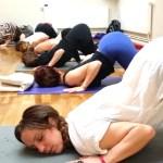 Andning och yoga
