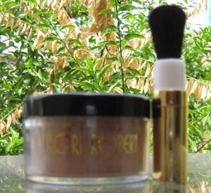 loose powder, powders for black women, makeup for black women