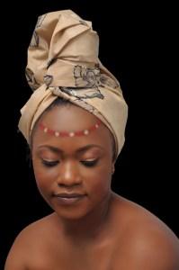african queen by nigerian makeup artist, bronze goddess NG