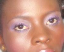 nigerian makeup artist bronze goddess nigeria