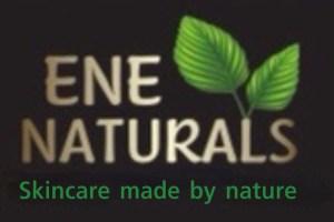 ene naturals logo