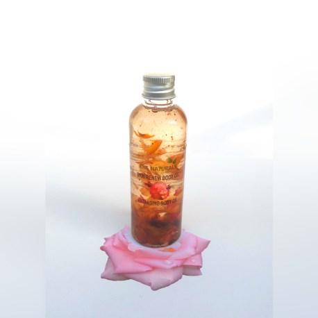 ene naturals skin renew anti aging body oil