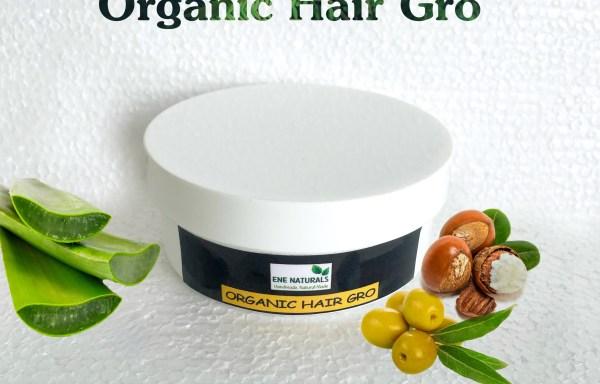 ORGANIC GROW HAIR BUTTER