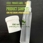 private label product samples