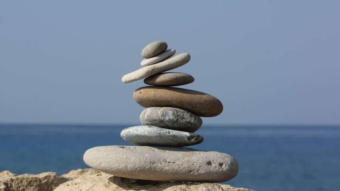 La santé, une recherche d'équilibre