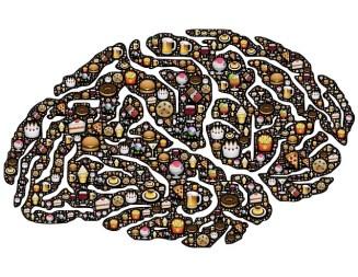 le sucré s'immisce dans notre cerveau, le sucre devient une obsession