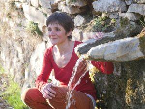 marion henry naturopathe iridologue