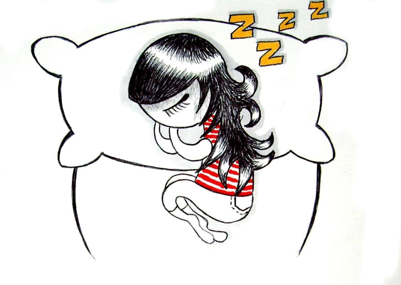 recomendaciones para dormir mejor