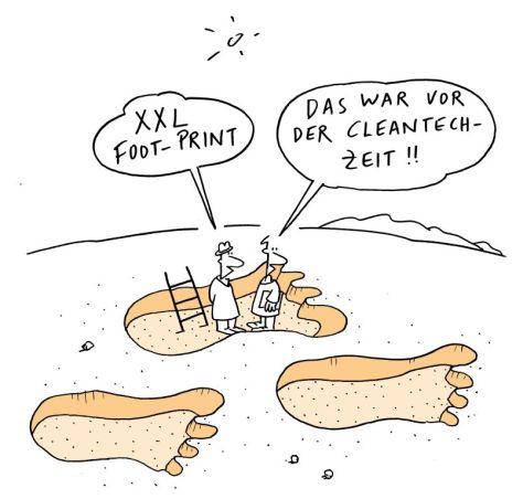 © Pfuschi-Cartoons, Bern