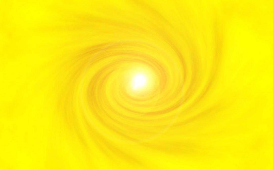 Solar Plexus Chakra ⋆ Energetic Mastery