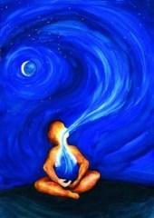 breathing meditation in manifestation